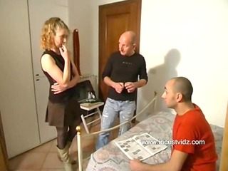 sharing brother&rsquo_s hot blonde wife