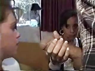 british mommys in retro clip