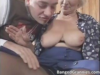 busty golden-haired mother i doxy engulfing large