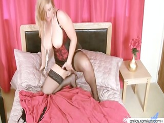 bigtit mother i toys unshaved cookie