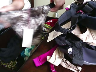 buddies wifes panty drawer - 114 year old blond -