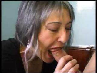 mature housewife anal by the plumber