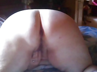 sexually excited granny intimate