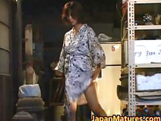 chisato shouda amazing mature japanese part2