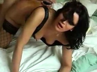 latin chick wife fuck and facial