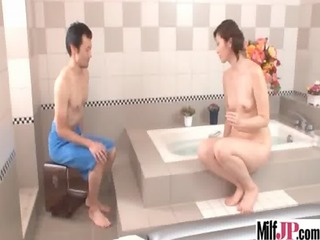 asian japanese horny mother i receive hardcore