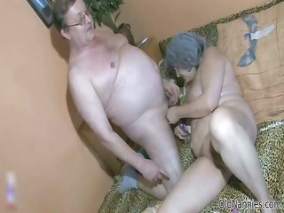messy mature whore gets lewd engulfing part8