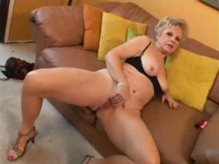 hot granny acquire screwed