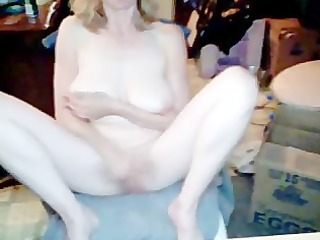 ally squirting for me, sound sucks
