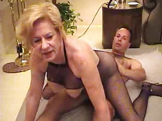 sexy granny diane richards banging fan