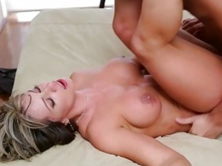 large tit wife drilled rough