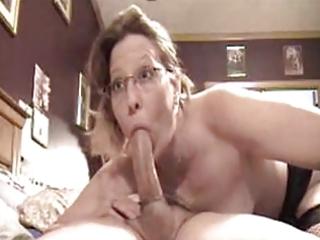 mom perfect deepthroat by breton