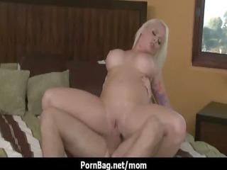 big boobs mamma getting large cock 5