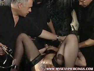 pumped pierced mother id like to fuck screwed in