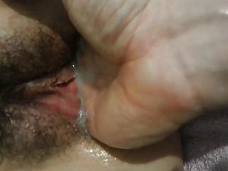 young hot slut wife squirting cum shaggy bawdy