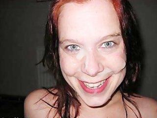 dilettante wives facial & spunk fountain pic