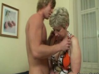 blonde mature fucked hard by juvenile boy