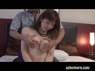 azhotporn.com - sexually excited amateur cuckold