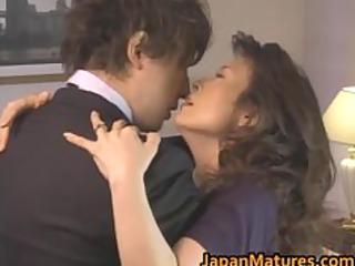 hitomi kurosaki aged japanese woman part2