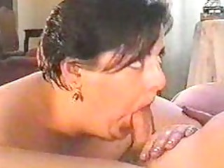 fat mom and tatoo sohn