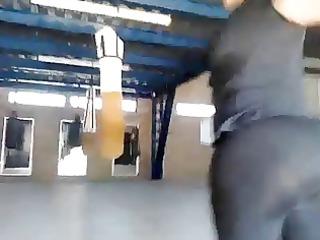 chunky butt