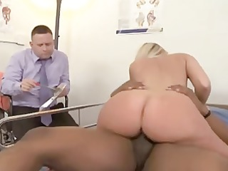cuckold story and black doctor...f11