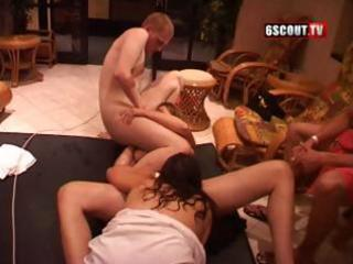 mature housewives acquire pounded by sexually