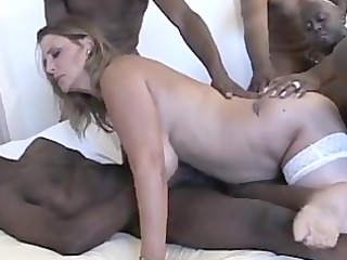 doxy shelby large mambos aged interracial group