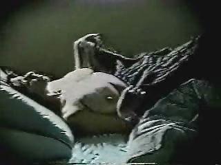 mom go to sofa and... masturbates. hidden livecam