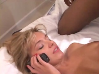wife gabby getting drilled by bbc with husband on