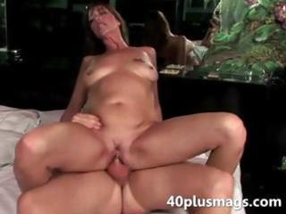 demanding wife requires a priceless slamming