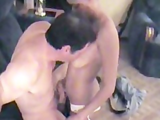 darksome wife receives fucked by white ally
