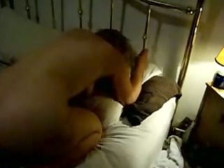 non-professional wife with large darksome sex toy