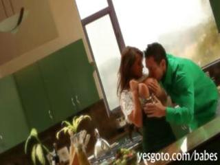breasty juvenile wife madison ivy oral sex and